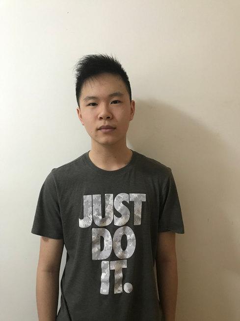 Jevon Huang 703