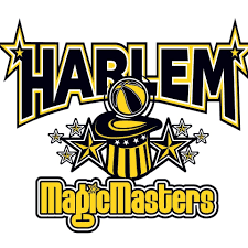 Harlem MagicMasters visit IS220