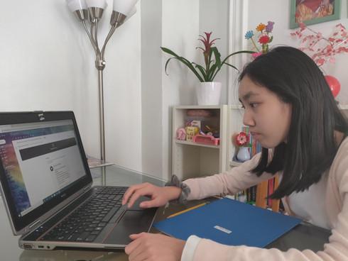 Judy Yung 602