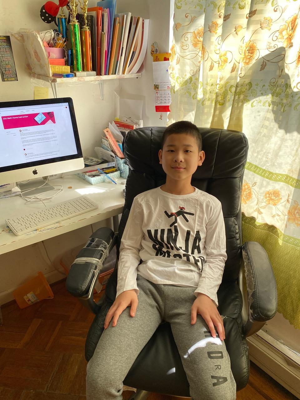 Kyle Liu 606
