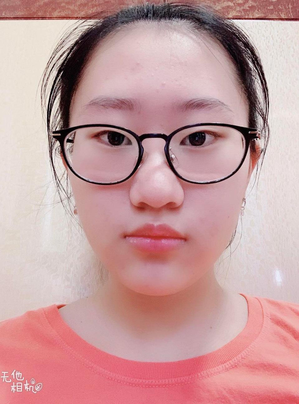 Christine Chen 703
