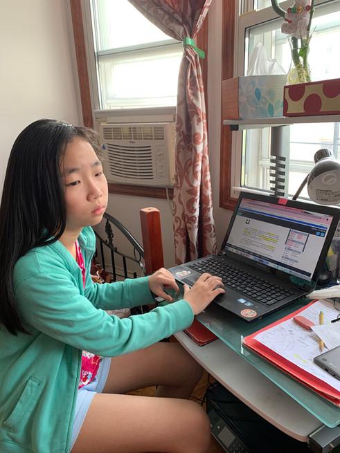 Winnie Xiao 602