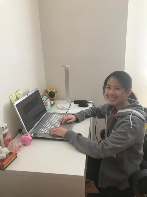 Amy Chan 602