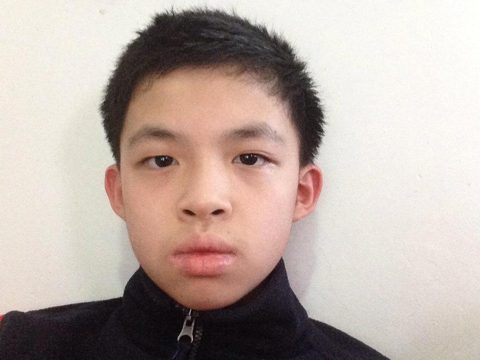Jacky Lin 701
