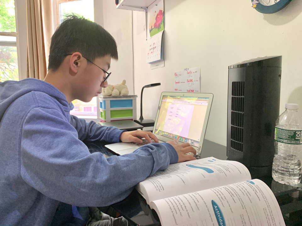 Yuxiang Zou 609