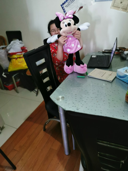 Kiki Chen 602