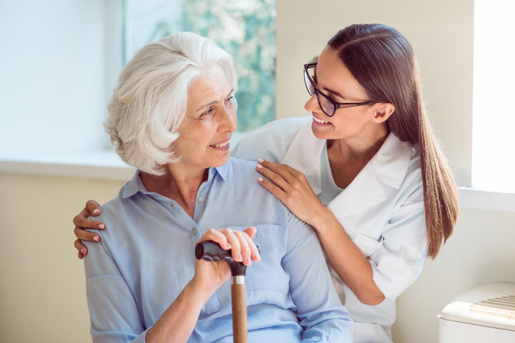 Home Health Consultation