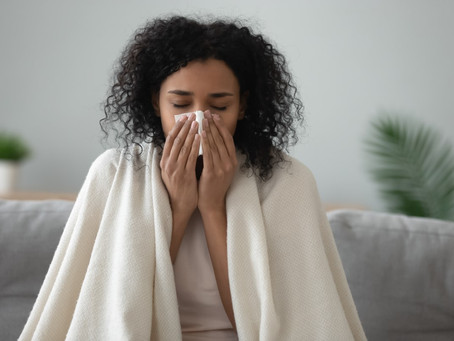 6 Tipps, um das Immunsystem zu stärken