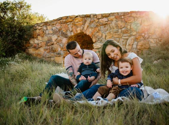 Colorado Springs Family