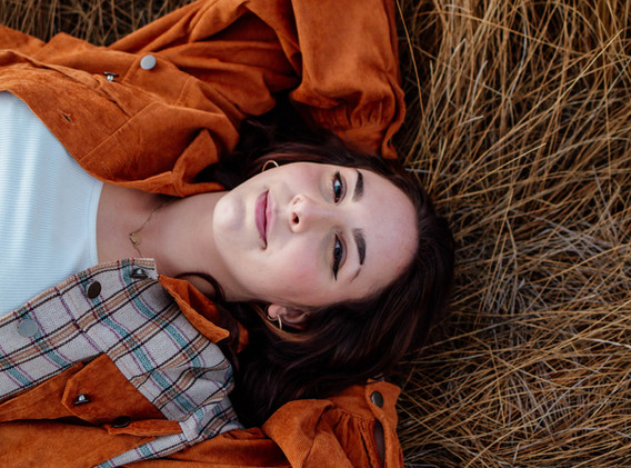 Colorado Springs senior