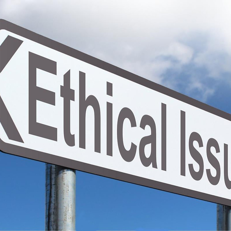 Ethics: Navigating the Minefield of Compassionate Care