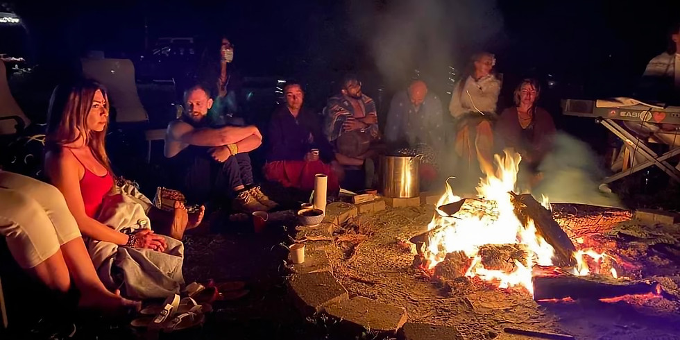 July 4th Weekend Bufo Campout