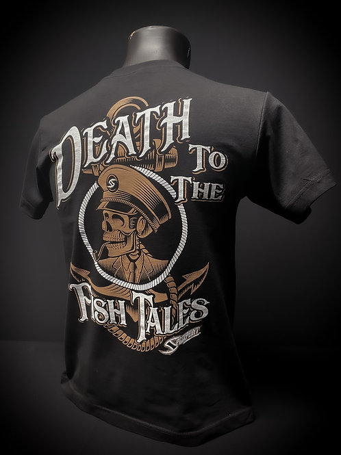 Death to the Fish Tales