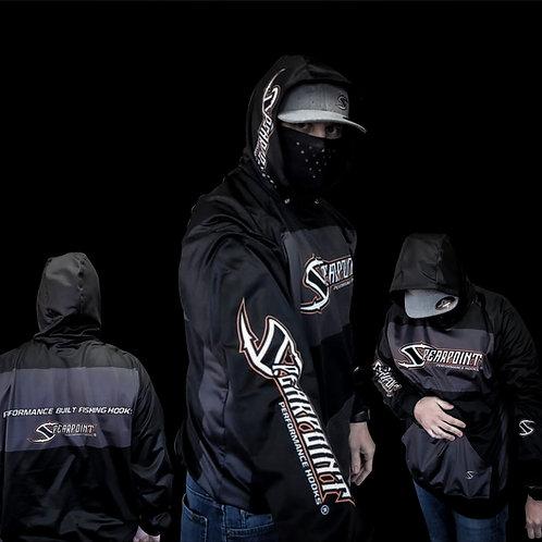 Stealth 1 Performance Hoodie