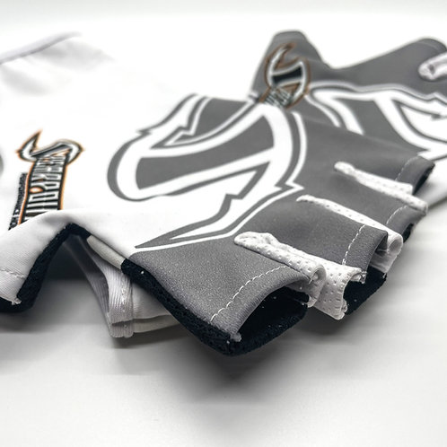 Spearpoint Defender Collection 1/3 Finger Gloves