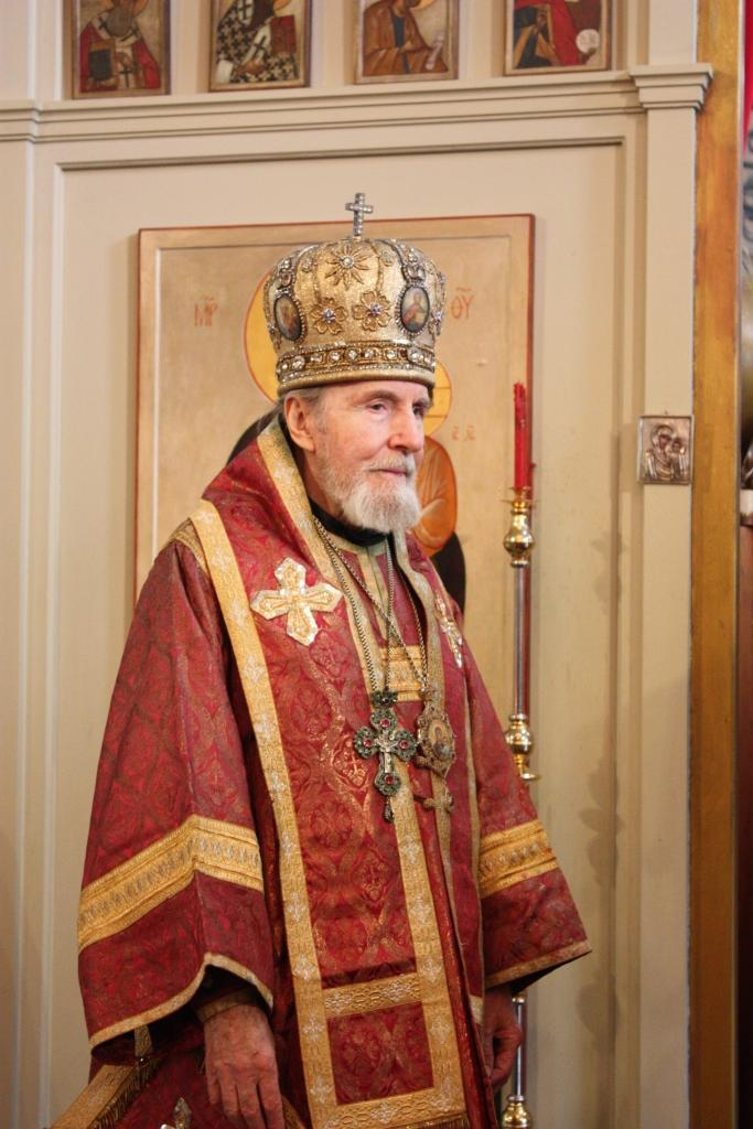Archbishop Anatoly of Kerch