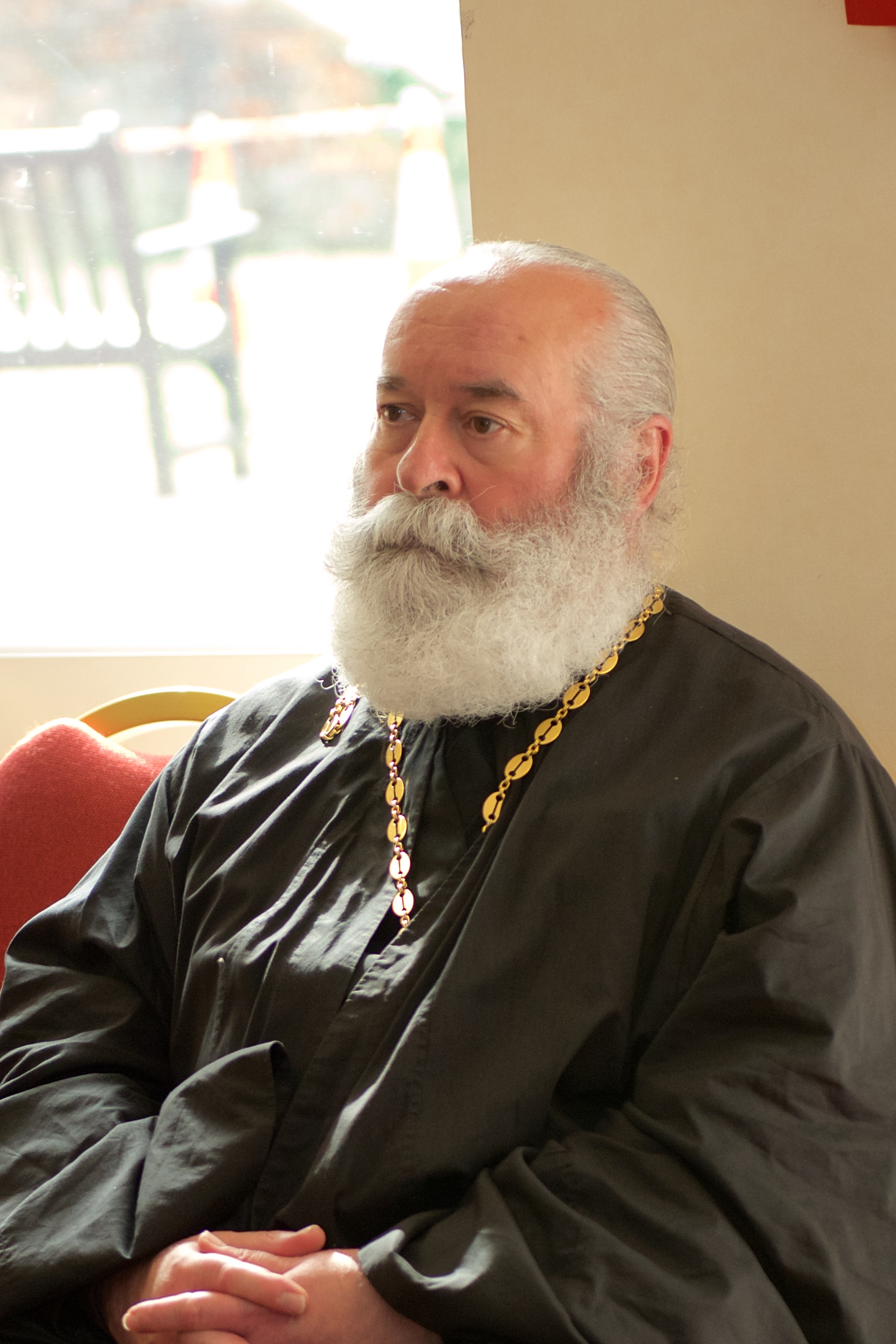 Archpriest Gregory Butler