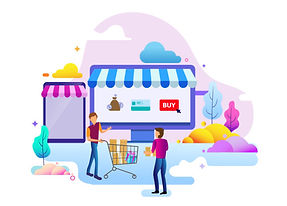 Web-design-of-online-shop-and-ecommerce-