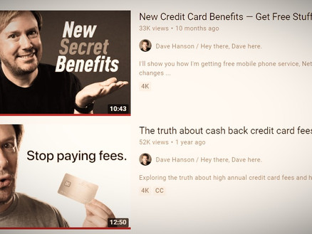 """New """"Features"""" section opens with a look at cash back strategy... which can help pay for the Armada!"""