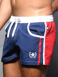 AC: Navigator Swim Shorts