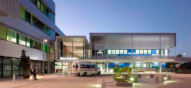 RobinaHospital