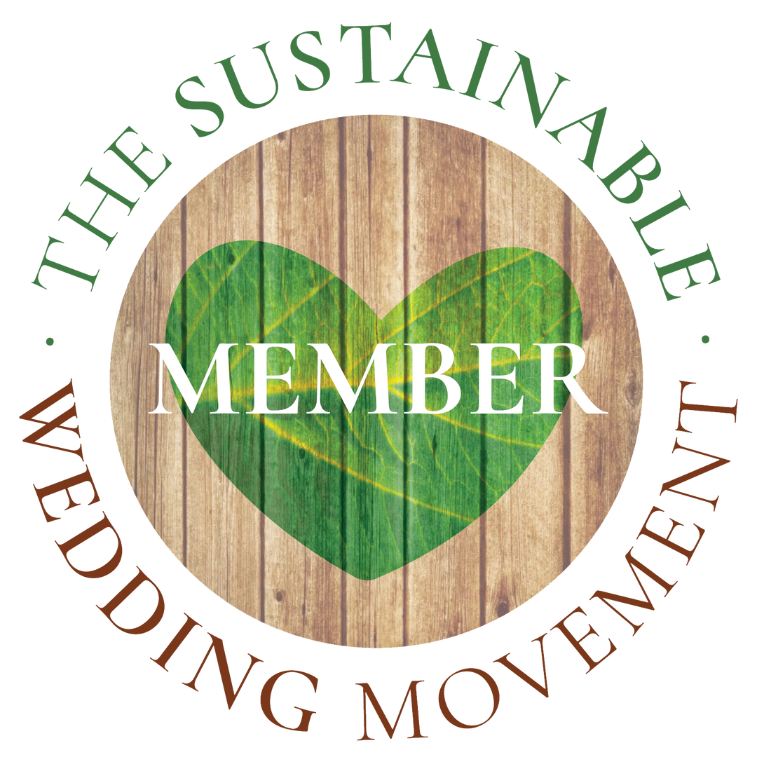 Sustainable Wedding