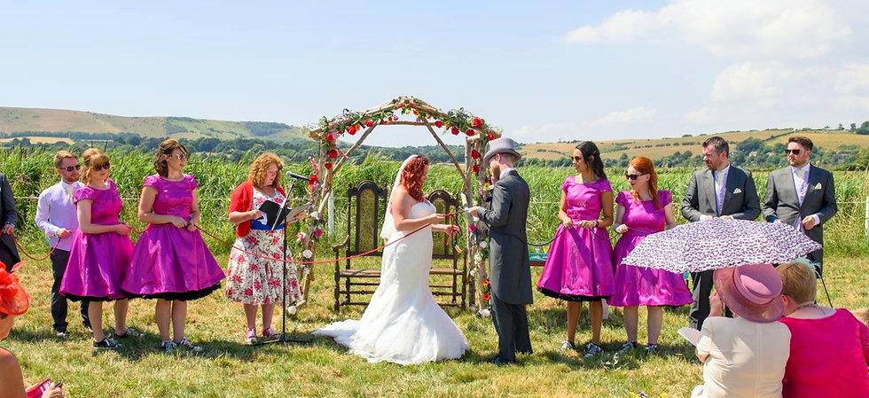 Wedding Ceremony -Tying the knot.jpg