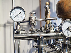 Generation 11 Gin Distilling