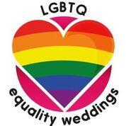 Equality Weddings