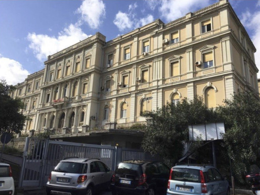 """Musumeci: Messina will have the """"Citadel of Culture"""""""