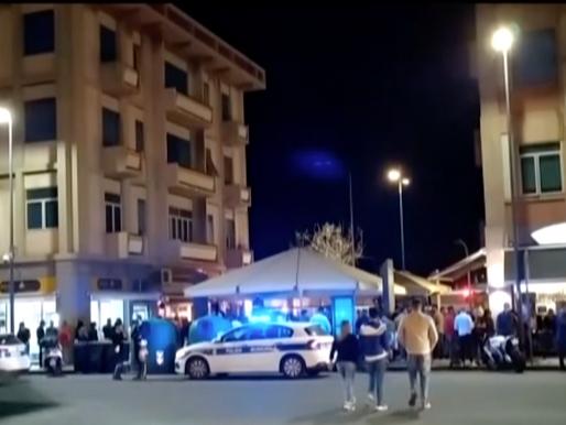 Movida in Messina, the rules change. Again…