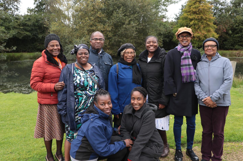 ASNA Carer's Retreat 2019