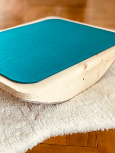 Diy Montessori Balance Board