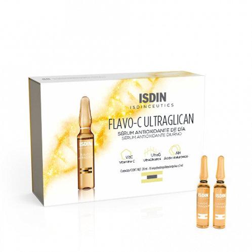 Isdinceutics Flavo-C Ultraglican