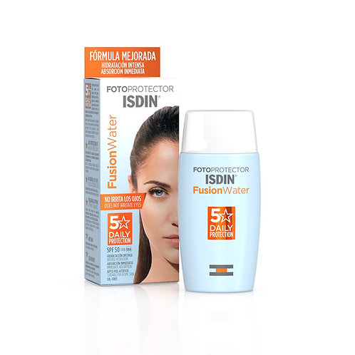 Fusion Water SPF 50+