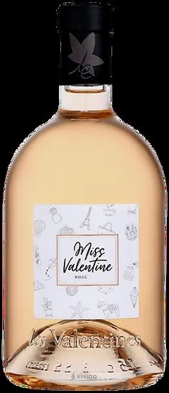 Miss Valentine - Coming Soon