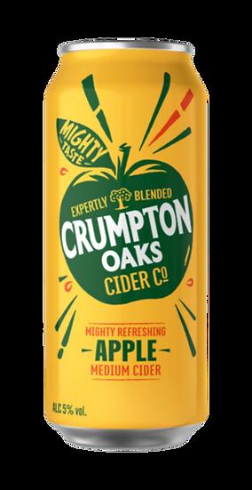 Crumpton Oaks Cider 24 x 500ml