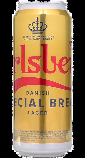 Carlsberg Special Brew 24 x 500ml