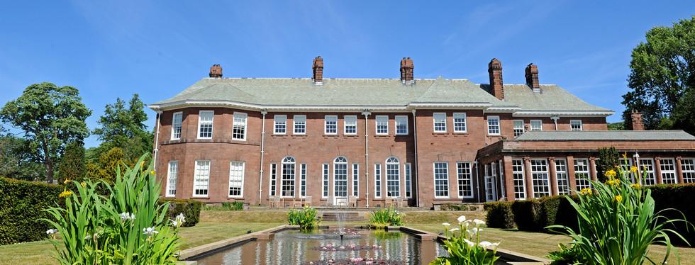 Burton Manor