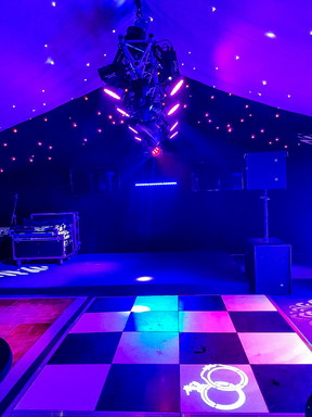 Lighting Rig - Event Sound and Lighting.