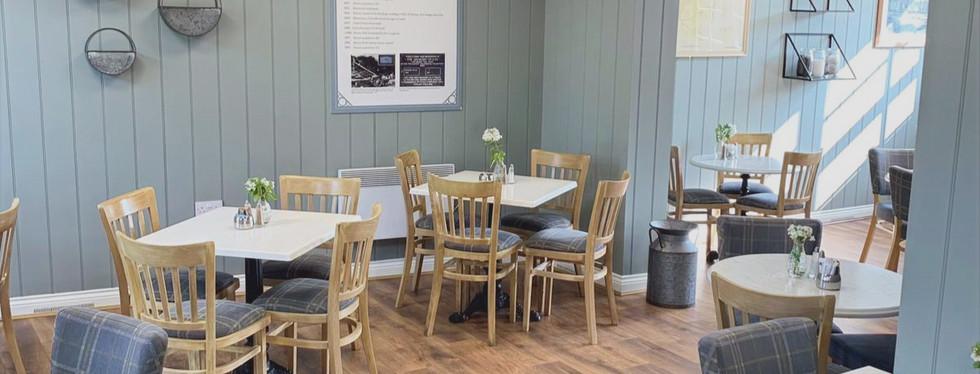 Burton Café