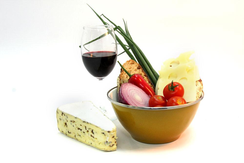 Lust auf Sachsen - Wein & Spitzenküche
