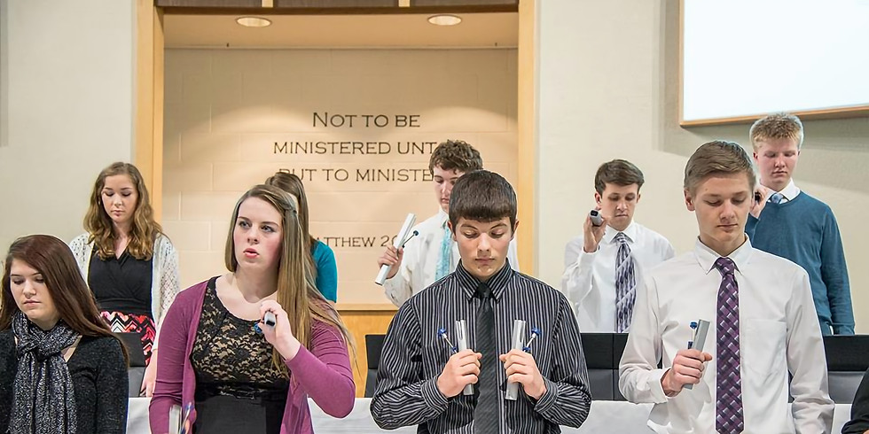 Enrollment Night - March 15