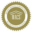 WACS Accredited School Gold Seal.png