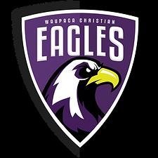 Waupaca Christian Academy Eagles. Christian School Waupaca, WI