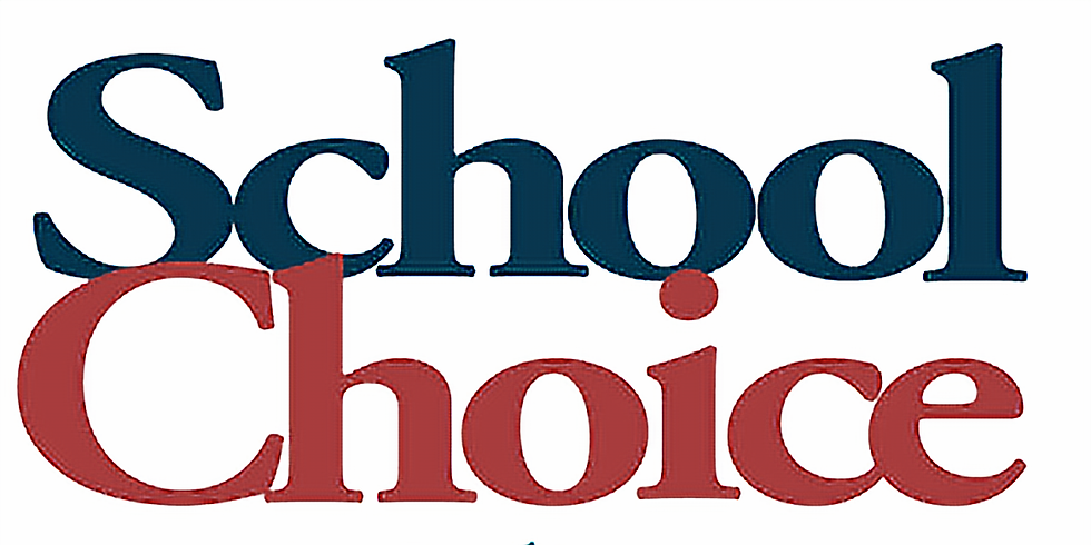 School Choice WI Parent Meeting - March 22