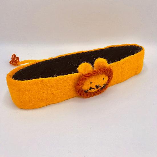 Simba The Lion Snuggly Ears Headband