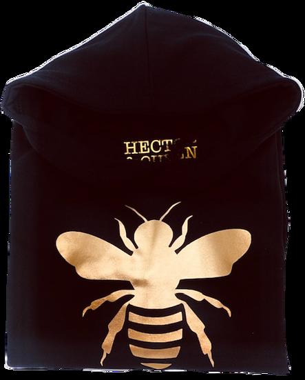 Super Soft Bee Hoodie