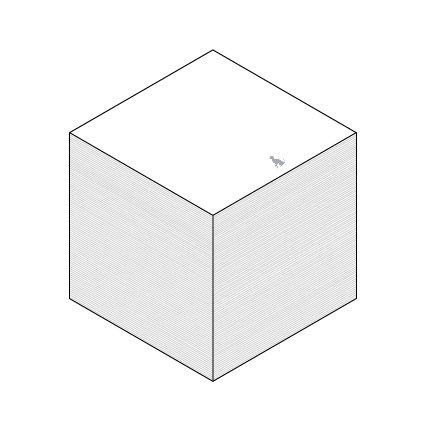 Desk Block Refill
