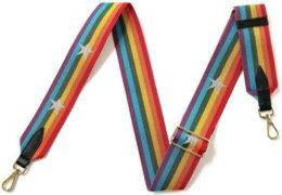 Military Stars & Stripes Detachable Fabric Strap